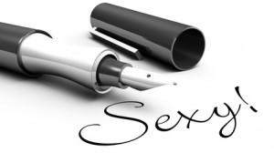 Sexy! - Stift Konzept
